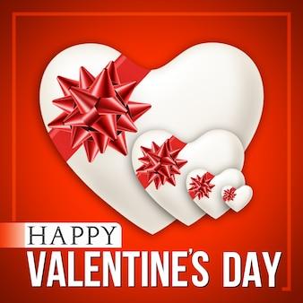 Ithappy valentine's day, 14 février, 14 février, saint valentin, ballons, valentine, amour, amoureux, image, jpeg