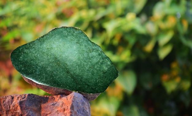 Jade vert jade