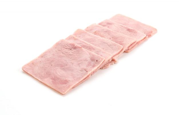 Jambon de porc