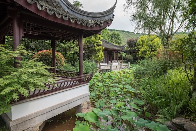 Jardin chinois n zurich