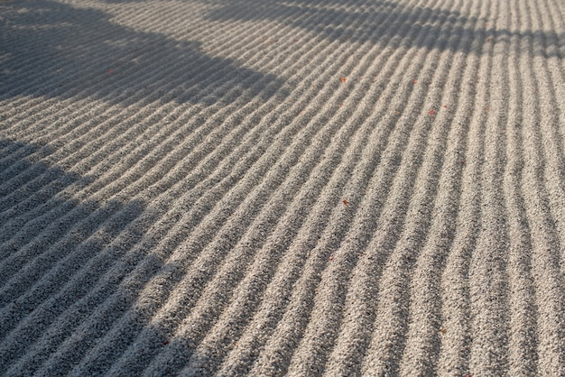 Jardin zen au temple de tenryuji
