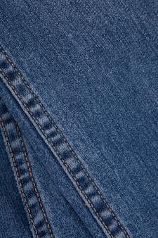 Jeans texture blue creative
