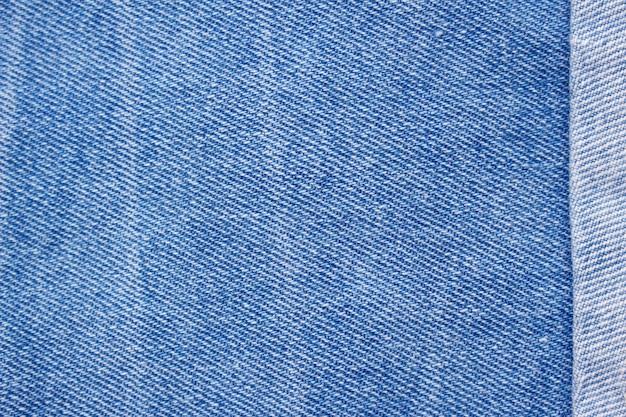 Jeans texture fond