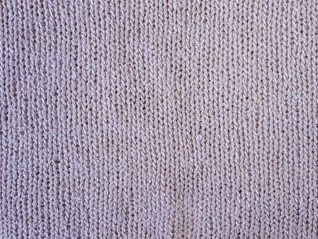 Jersey tricoté en arrière-plan