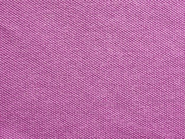 Jersey tricoté comme toile de fond
