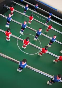 Jeu de table de soccer