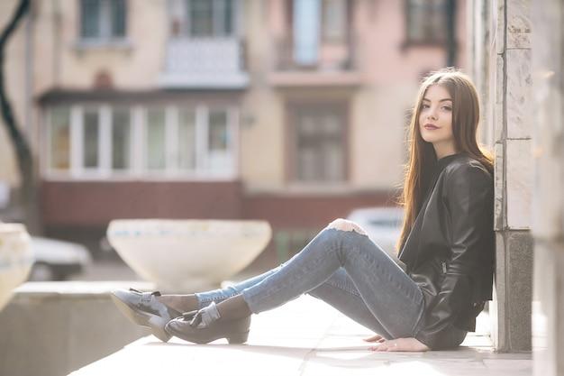 Jeune adulte, girl