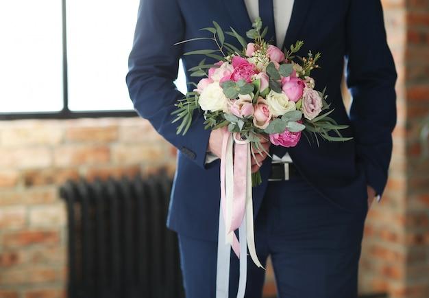 Jeune marié