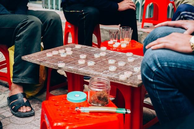 Jeux de société xiangqi
