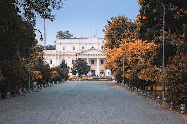 Jinnah bibliothèque baagh e jinnah lahore punjab pakistan