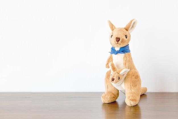 Jouets kangourou