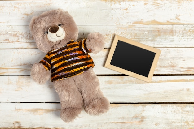 Jouets pour enfants, ours