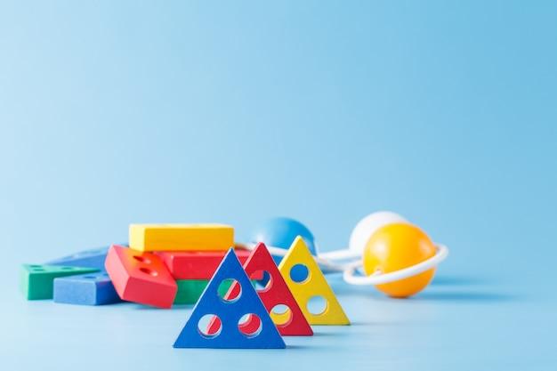 Jouets pour enfants pour l'apprentissage des compétences