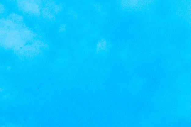 Jour d'été de ciel bleu