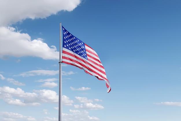 Jour de l'indépendance 4 juillet