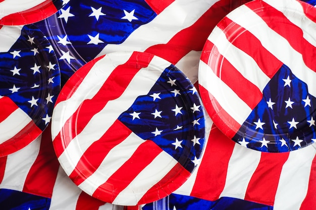 Jour de l'indépendance des etats-unis