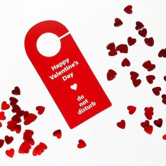Journée de la femme. la saint valentin. printemps