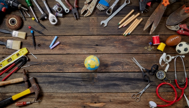 Journée internationale des travailleurs et fête du travail