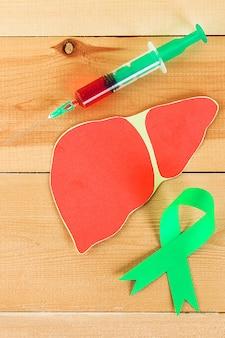 Journée mondiale contre l'hépatite
