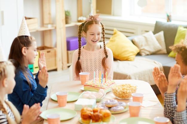 Joyeux anniversaire fille
