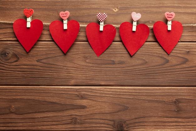 Joyeux saint valentin