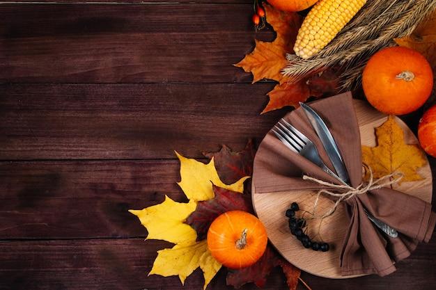 Joyeux thanksgiving.