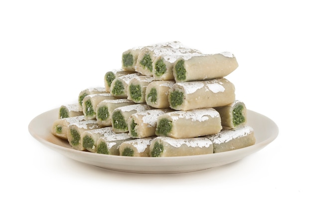 Kajurol sweets