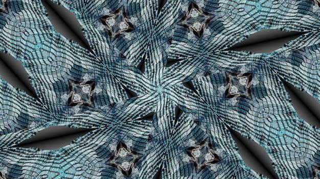 Kaléidoscope de mode gris. couleur à l'huile abstraite. marbre aquarelle. kaléidoscope de couleur grise. art du vitrail gris. marbre espagnol. peinture acrylique