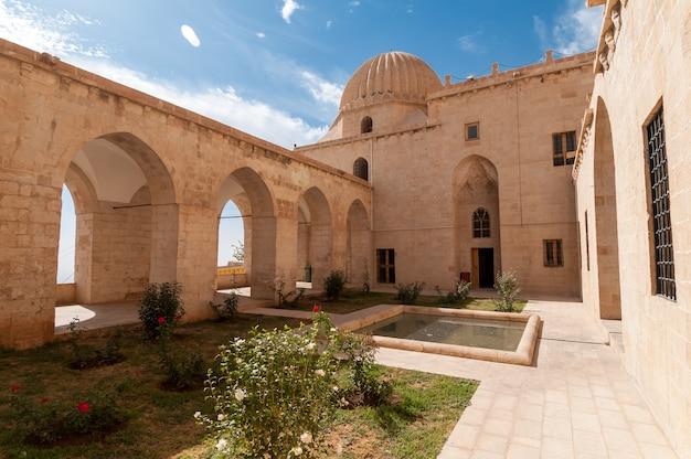 Kasimiye madrasah à mardin, turquie.