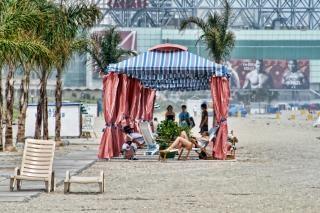 Kiosques à atlantic city