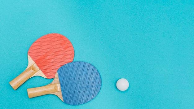 Kit pour jouer au tennis de table
