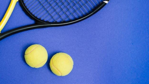 Kit de tennis pour jouer