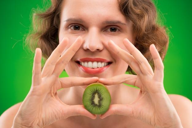 Kiwi frais