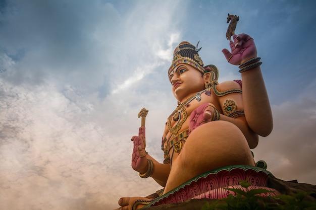 Koneshwaram kovil à trincomalee, sri lanka