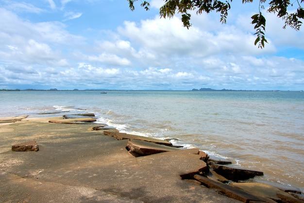 Krabi shell cemetery