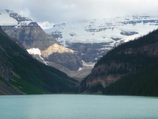Lake louise lake