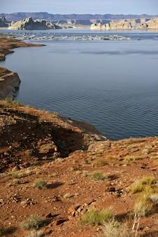 Lake powell nautisme