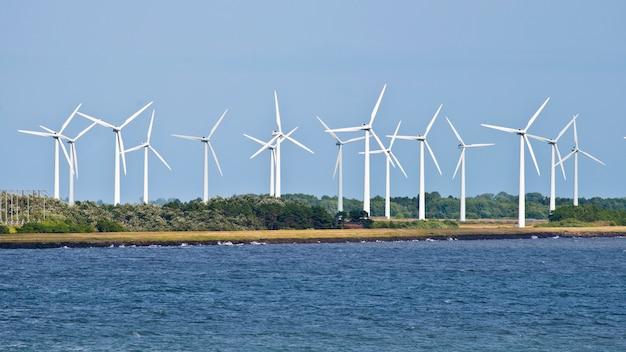 Lames de moulin à vent