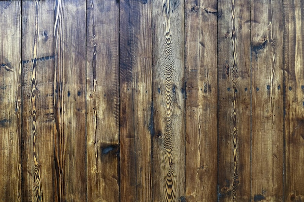 Lames de parquet en bois vintage
