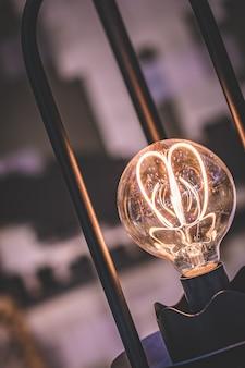 Lampe de cage industrielle