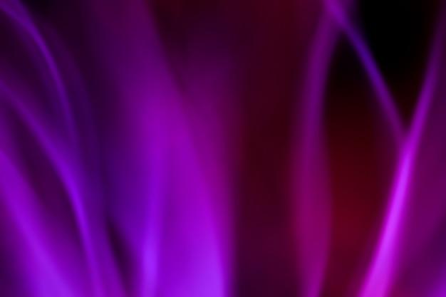 Lampe de décoration au centre en forme de boule de plasma en détails