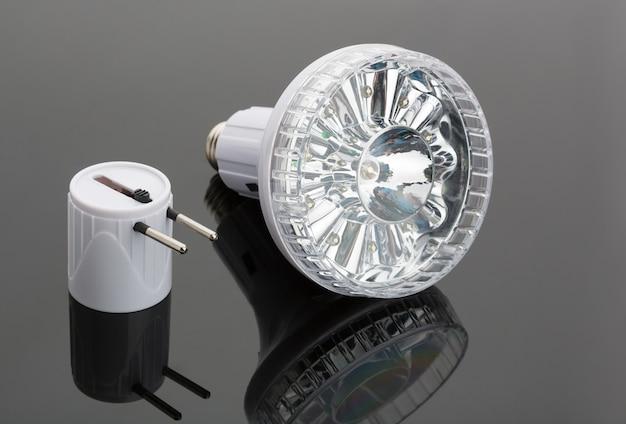 Lampe de poche moderne