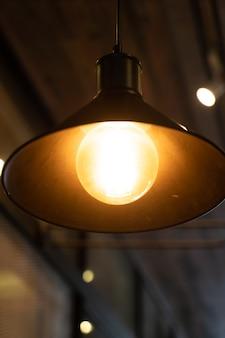 Lampe à suspension