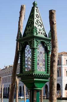 Lanterne vénitienne