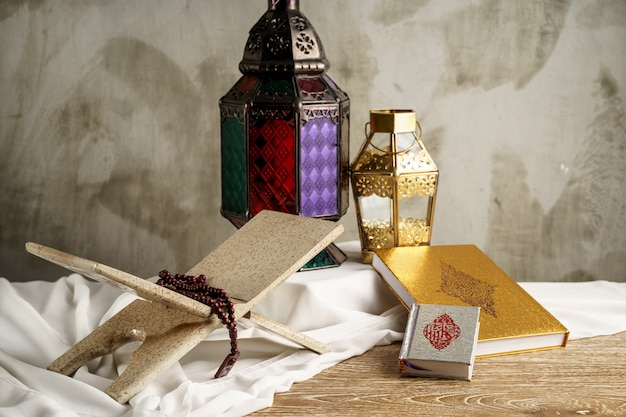 Lanternes arabes