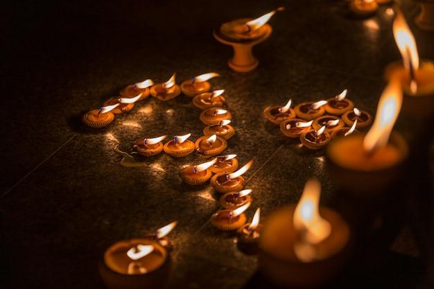 Lanternes loi krathong
