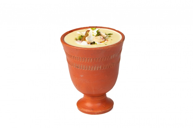 Lassi sweet drink nourriture