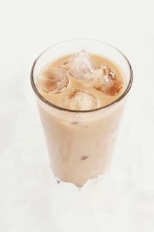 Latte de glace