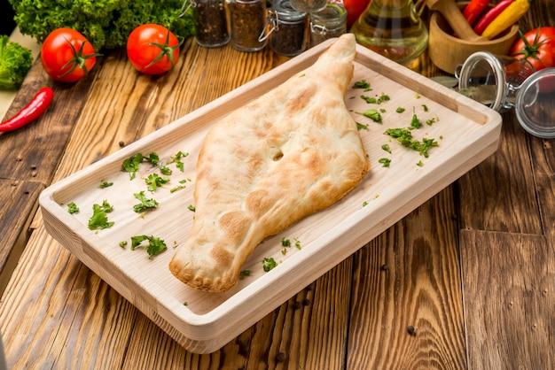 Lavash, les pains plats géorgiens traditionnels