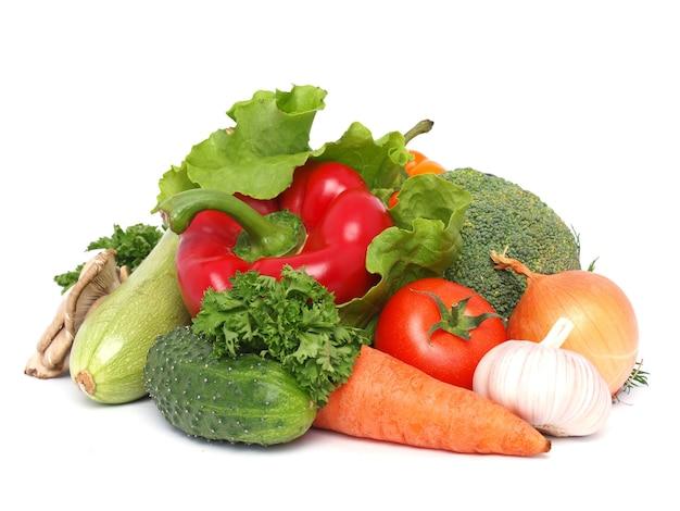 Légumes frais